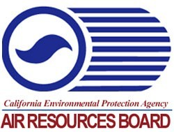 California Environmental Protection Agency Air Resources Board